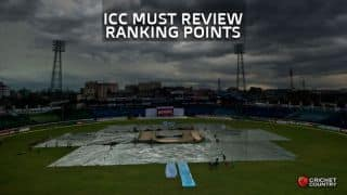 Test cricket points system needs ICC's revision