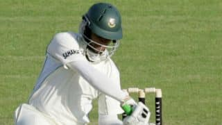 Bangladesh vs Zimbabwe Live Cricket Score, 2nd Test at Khulna Day 2