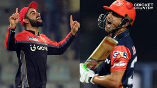IPL 2018: RCB vs DD, Match 19 at Bengaluru: Preview, Predictions and Teams' Likely XIs