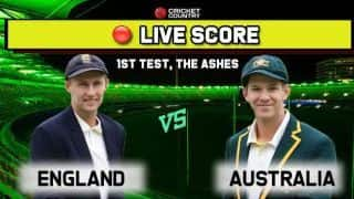 Ashes 2019, England vs Australia, 1st Test Day 2 Live Cricket Score: Rory Burns' maiden Test century helps England consolidate position on Day 2