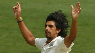 India vs Australia, 2nd Test at Brisbane, Day 4: Ishant Sharma takes third wicket