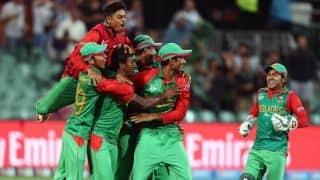 New Zealand vs Bangladesh, T20 World Cup 2016, Match 28 at Kolkata: Likely XI for Bangladesh