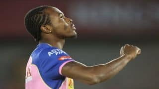 England's World Cup squad: Jofra Archer primed for maiden ODI call-up