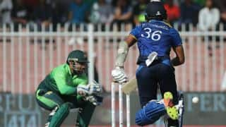 PAK vs SL, 5th ODI, preview and likely XIs: Can Sri Lanka avoid another 0-5 whitewash?