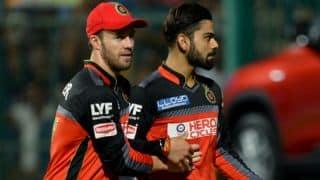 IPL 2017: Virat Kohli is best player in the world, says AB de Villiers