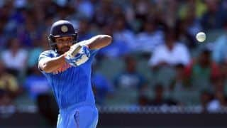 Tall Australia bowlers have advantage but India batsmen ready: Rohit Sharma