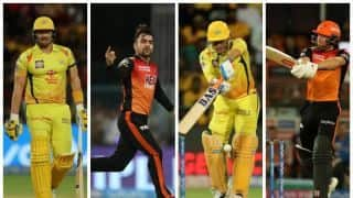 IPL 2019 CSK vs SRH, Match 41: What can we expect?