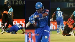 IPL 2019 Eliminator, DC vs SRH: The controversial dismissals and other talking points