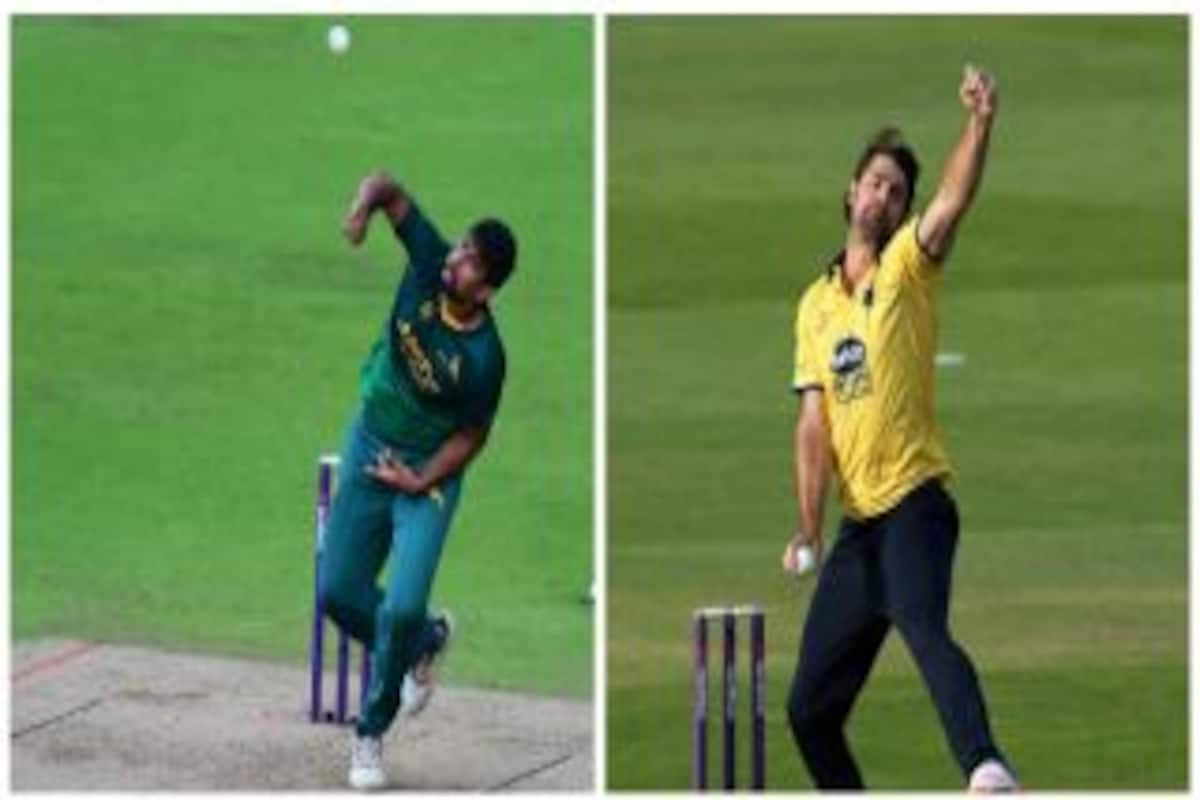 Ish Sodhi, Colin de Grandhomme retained by Nottinghamshire