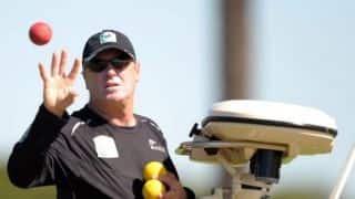 डर्बीशर क्रिकेट क्लब के अध्यक्ष बने पूर्व भारतीय कोच जॉन राइट