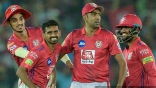 Looking forward to Arshdeep Singh doing some great things in IPL 2019: Ravichandran Ashwin