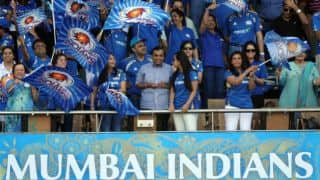 Mukesh Ambani, owner of Indian Premier League (IPL) franchise Mumbai Indians (MI), tops Forbes list of 100 richest Indians