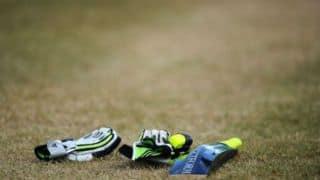Ranji Trophy 2013-14: Hyderabad-Tripura tie ends in dull draw