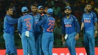 India vs Sri Lanka, LIVE Streaming, 5th ODI: Watch IND vs SL LIVE Cricket Match on Sony LIV
