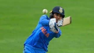 भारतीय महिला टीम ने ऑस्ट्रेलिया को हरा लगाया जीत का 'चौका'