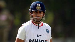 India vs England, 4th Test at Manchester: Gautam Gambhir, Ravichandran Ashwin and Varun Aaron make comeback