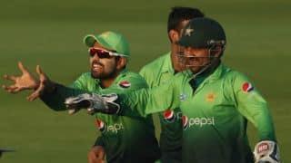 Pakistan vs Sri Lanka 2017-18: Sarfraz Ahmed credits bowlers following 5-0 series whitewash