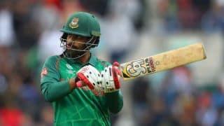West Indies vs Bangladesh, 1st T20I: Bangladesh seek to end poor T20I run against smarting West Indies