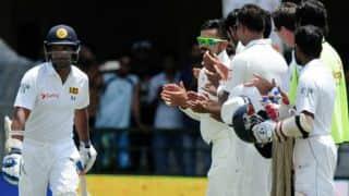 Kumar Sangakkara, Kaushal Silva keep Sri Lanka in control against India on Day 2 of 2nd Test at Colombo
