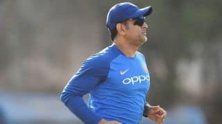 MS Dhoni to be rested from final two ODIs, confirms Sanjay Bangar