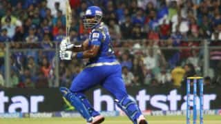 Mumbai Indians vs Rajasthan Royals, Match 32 IPL 2015: Ambati Rayudu's fireworks, Sanju Samson's finesse and other highlights