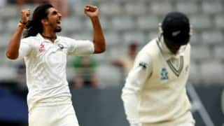 Ashwin, Ishant and other top bowling spells for IND against NZ