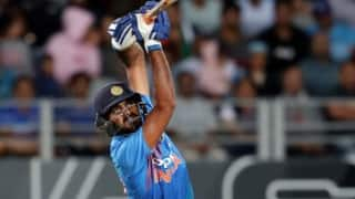 Live Cricket Score, BAN 264 all out in 49.3 overs vs IND 359/7 India vs Bangladesh Live Score – India win by 95 runs