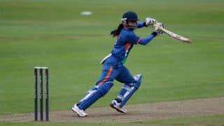 Mithali becomes second women cricketer to score 5,500 runs in ODIs