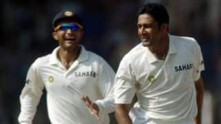 When Sourav Ganguly influenced selectors to include Anil Kumble in 2002-03 Australia tour