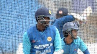 Live Cricket Score: Sri Lanka vs South Africa 1st ODI at Colombo