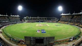 BCCI should take call on Indian T20 league matches in Chennai: Tamil Nadu Fisheries Minister
