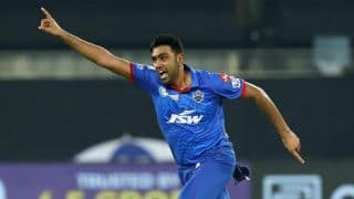 Ravichandran Ashwin Decides to Pull Out of IPL 2021 Due to Second Wave of Covid-19