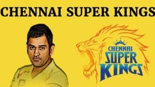 IPL 2019: Chennai Super Kings full squad