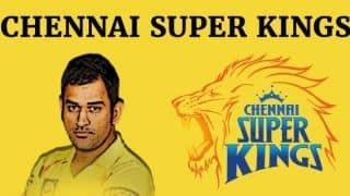 IPL 2019: Chennai Super Kings full squad