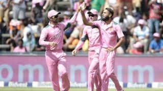 CSA putting Pink ODI, New Year's Test up for auction: report