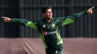 Pakistan vs England 3rd ODI: Likely XI for Azhar Ali & Co.