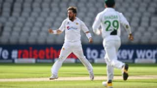 Mushtaq Ahmed backs 'lethal' Pakistan leg-spinners against England