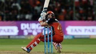 All good things must come to an end: Brendon McCullum on being unsold in IPL 2019 auction