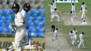 IND vs NZ, 1st Test: Kiwi's collapse, Jadeja 5-for and other statistical highlights from Day 3