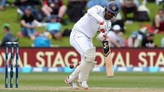 Dimuth Karunaratne out played south africa team
