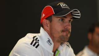 Kevin Pietersen congratulates Joe Root, Matt Prior and Ian Bell for fine showing against Sri Lanka on Twitter