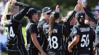 INDw vs NZw: बर्नाडाइन बेजूडेनहाउट चोट के चलते टी20 सीरीज से बाहर