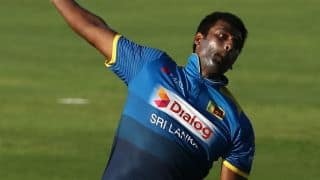 PAK vs SL: Perera impressed with security at Lahore ahead of 3rd T20I