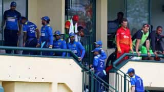 PHOTOS: Zimbabwe vs Sri Lanka, 4th ODI, Zimbabwe tri-nation series