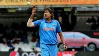 Not chasing milestones anymore: Jhulan Goswami on scaling Mount-300