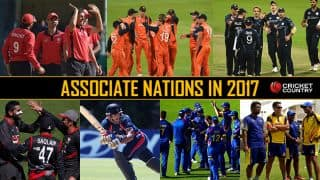 2017 Year-ender: Cricket beyond Tests, even Afghanistan and Ireland