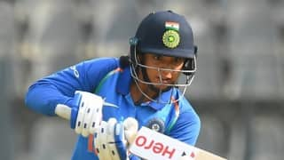 We are looking to win the matches rather than experiment: Stand-in captain Smriti Mandhana