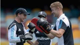 Andrew Flintoff: Jos Buttler has not earned his Test spot