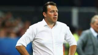 Euro 2016: Marc Wilmots warns Belgium of deadly Hungary
