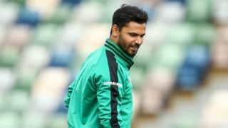 Mashrafe Mortaza can play for as long as he wants, says BCB chief